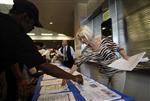 Marché : Recul plus marqué que prévu des inscriptions au chômage aux USA