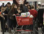 Marché : La confiance du consommateur américain à un plus bas