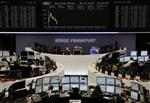 Europe : Les Bourses européennes en recul à la mi-séance