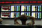 Marché : Les Bourses chinoises terminent 2012 à un plus haut de six mois