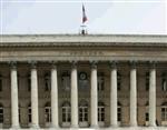Marché : La Bourse de Paris a gagné 15,23% en 2012