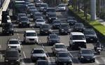 Le marché automobile américain en hausse de 13,5% en 2012
