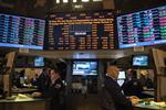 Wall Street : Wall Street hésite après les chiffres de l'emploi