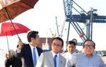 Marché : Le Japon voit des opportunités commerciales en Birmanie