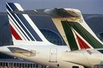 Air France-KLM pourrait contrôler Alitalia d'ici l'été