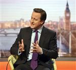 Marché : David Cameron relativise l'importance du