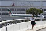 Air France-KLM dément vouloir prendre le contrôle d'Alitalia