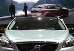 Marché : Baisse des ventes de Volvo en 2012, année difficile en vue