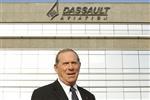 La vraie-fausse retraite de Charles Edelstenne chez Dassault