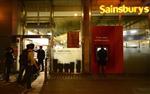 Marché : La croissance des ventes de Sainsbury ralentit, malgré Noël