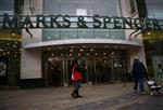 Marché : Baisse des ventes trimestrielles de Marks & Spencer