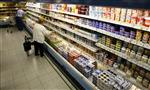 Marché : Hausse de 0,3% des prix à la consommation en décembre