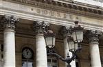 Les Bourses européennes toujours hésitantes à mi-séance
