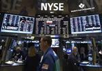 Wall Street : Wall Street revient à la saison des résultats