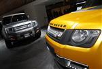 Marché : Jaguar Land Rover va créer 800 emplois au Royaume-Uni