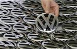 Hausse de 11,2% des ventes de Volkswagen en 2012