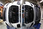 Audi pense atteindre en avance ses objectifs pour 2015