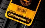 La croissance des ventes de Continental ralentira en 2013