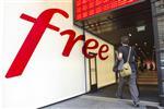 Free condamné à verser 300.000 euros à SFR