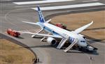 Marché : Suspension des vols de 787 au Japon après un incident