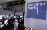 Marché : Goldman Sachs publie un bénéfice trimestriel quasiment triplé
