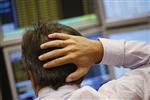 Marché : L'Espagne emprunte à des rendements en baisse