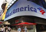 Marché : Chute du résultat de Bank of America au 4e trimestre