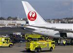 L'hypothèse d'une surtension de la batterie du 787 de Boston écartée