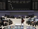 Marché : Petite baisse des Bourses européennes à la mi-séance