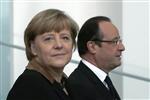 Marché : Paris et Berlin témoignent de leur ambition pour la zone euro