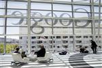 Marché : Nette hausse du chiffre d'affaires de Google au 4e trimestre