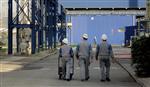 Marché : Perspectives négatives pour l'industrie au 1er trimestre