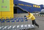Marché : La crise profite à Ikea, bénéfice net record en 2011-2012