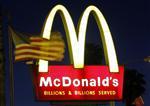Marché : La hausse des ventes de McDonald's ralentit au 4e trimestre