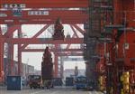 Marché : Déficit commercial record pour le Japon sur l'année 2012