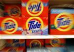 Marché : Forte hausse du bénéfice trimestriel de Procter & Gamble