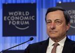Marché : La BCE s'attend à une reprise en zone euro au second semestre