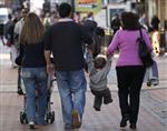 Marché : La confiance des ménages stable en janvier