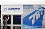 Marché : Recul du bénéfice de Boeing, pas d'impact notable du 787 en 2013