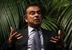 Le gel salarial chez Renault ne concernera pas forcément Ghosn