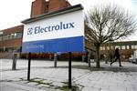 Marché : Bénéfice moins bon que prévu pour Electrolux au 4e trimestre