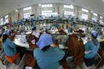 Marché : Croissance modérée du secteur manufacturier chinois