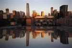 Marché : Les services témoins d'une reprise modeste en Chine