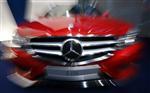 Daimler prévoit des résultats stables en 2013
