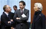 Marché : Pour Dijsselbloem, les changes relèvent plutôt du G20