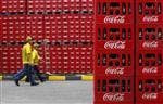 Marché : Hausse du bénéfice de Coca-Cola au 4e trimestre