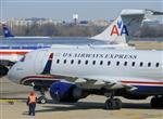 Marché : American Airlines et US Airways en voie de fusionner