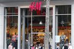 Marché : Nouvelle baisse des ventes de H&M en janvier