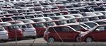 Europe : Le marché automobile se contracte de 8,5% en janvier en Europe