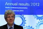Marché : Bénéfice annuel en hausse de près de 60% pour Swiss Re